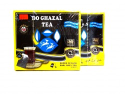 Do Gazal - Earl grey 200g porciovaný