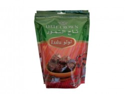 Date crown Datle lulu 500g